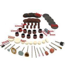 105 Stk Mini Schleifer Mix Multifunktionswerkzeug Schleifmaschine Gravur Set