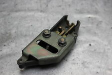 03-05 Yamaha Fjr1300 Rear Passenger Seat Latch Lock Bracket