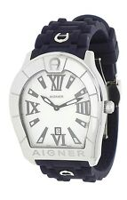 Aigner Herren Armbanduhr Verona Gents blau A48013