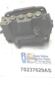 Pump Assy hydraulic
