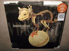 DARK DRIVE CLINIC Noise in My Head SEALED NEW Vinyl LP + Mp3 Download John Fryer