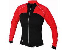 Artículos de ciclismo rojos Altura