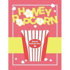 Honey Popcorn-[Bibidi Babidi Boo] 1st Debut Mini Album CD+Booklet K-POP Sealed
