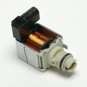 Auto Trans Control Solenoid Delphi SL10020