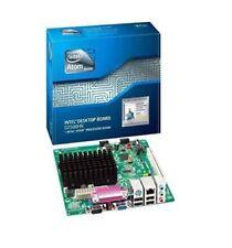 INTEL D2500HN NEW RETAIL BOX NM10 DDR3 SATA Mini ATX MOTHERBOARD BOXD2500HN