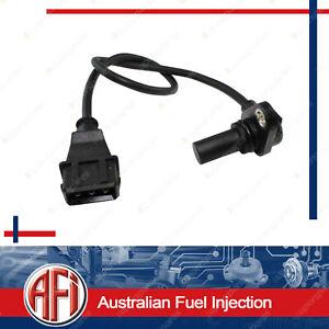AFI Camshaft Crank Sensor for Volkswagen New Beetle Golf Mk4 Bora CAS1587