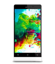 Karbonn Titanium Octane Plus White +3 Months Seller Warranty (Refurbished)