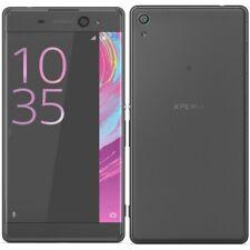 Sony Xperia XA F3113 - 16GB - Graphite Black  (Unlocked) Smartphone