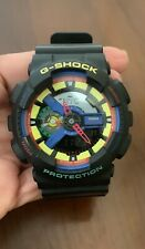 CASIO G-SHOCK DEE AND RICKY collaboration