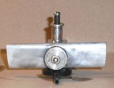 EXTENDED EXHAUST COX  049 MODEL AIRPLANE ENGINE