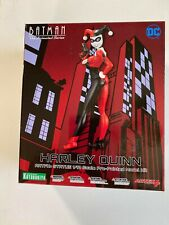Batman The Animated Series Harley Quinn Artfx Kotobukiya 1/10 Scale DC Comics