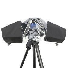 Outdoor Waterproof Rain Cover Len Protector Camera Case For Nikon/Pentax/Canon O