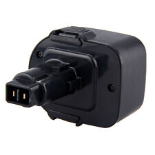 3000mAh 12V Replace Battery For DEWALT 12 Volt Cordless Drill
