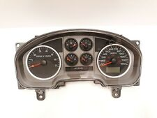 Ford F150 FX4 Instrument Gauge Cluster Dash RPM MPH Authentic OEM Ford Parts