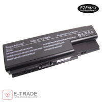 Battery for ACER Aspire 5520 5920 5920G 6930G 6930 6935 6935G AS07B31 AS07B51 [A