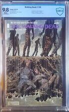 Walking Dead (2003 Image) #130  CBCS 9.8