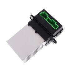 Blower Motor Heater Fan Resistor For Nissan Tiida Peugeot Renault 27150-ED70A