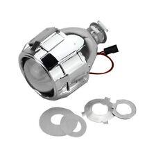 2.5 inch Xenon Bi-xenon HID Clear Projector Lens Shroud Headlight H1 H4 H7 AZ