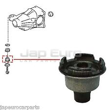 FOR LEXUS LS400 4.0i V8 UCF20 94-01 DIFFERENTIAL MOUNTING DIFF MOUNT BUSH x1