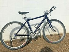 "Gary Fisher SuperCaliber Vintage Mountain Bike!~17"" Frame~Rare~Made in USA!"