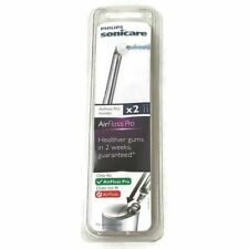 Philips Sonicare Airfloss Pro Replacement Nozzles 2-pack  Sealed