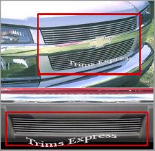 2004-2010 Chevy Colorado Billet Grille-Combo 2009 2008