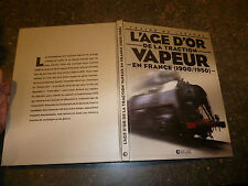 l Age d Or de la Traction France 1900/1950 Train Locomotive Railways Eisenbahn