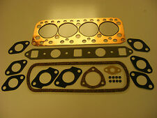 Classic Mini Head Gasket Kit set austin rover 850 998 1098 bmc mg morris copper