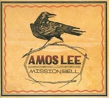 Mission Bell [Digipak] by Amos Lee (CD, Jan-2011, Blue Note (Label))