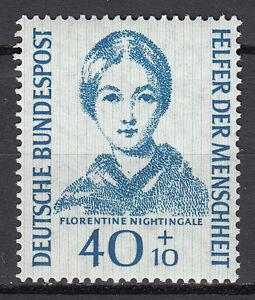 BRD 1955 Mi. Nr. 225 Postfrisch Schlegel BPP !!!