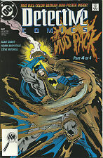 DETECTIVE COMICS #607 (DC) BATMAN