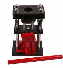 Manual Benchtop Hydraulic Bottle Jack Hose Crimper Hydraulic Hose Crimper