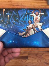 Disney Star Wars Movie Envelope Wallet Purse