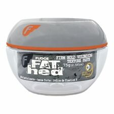 Fudge Molding/Shaping Hair Styling Products