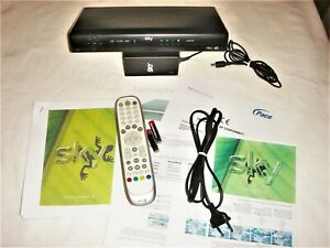 SKY HD SAT Receiver PACE DS 830 NP ( S HD 1 ) EPG , HDMI (S 25)