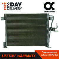 A//C AC Condenser New for International Harvester 4700 4700LP 9100 SBA 7-9017