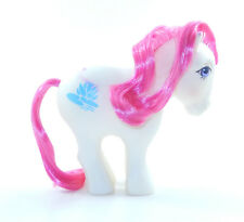 174 My Little Pony ~*Special Mail Offer July Waterlily Birthflower FLAWED!*~