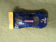 #D284. MELBOURNE STORM  RUGBY LEAGUE  MODEL CAR - MERCEDES CLK GTR