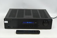Cambridge Audio Topaz SR10 v2 Stereo Receiver Amplifier with Remote - 85Wx2 RMS