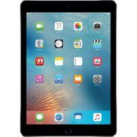 "9.7"" Apple  iPad (2018)  WiFi Only Grey 32GB AU WARRANTY Tablet"