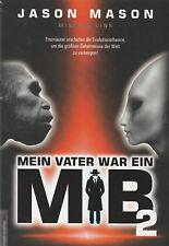 MEIN VATER WAR EIN MIB - BAND 2 - Jason Mason & Jan van Helsing BUCH - NEU