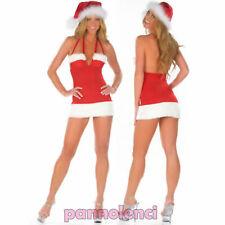 Carnival Costume Santa Santa Claus Woman Costume Holiday DL-463