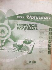 Schema Elettrico Evinrude 521 : Johnson in vendita ricambi e accessori ebay