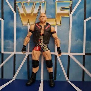 Ryback - Elite Series 30 - WWE Mattel Wrestling figure