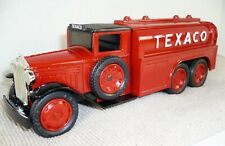 Replica Texaco 1930 Diamond Fuel Tanker Bank by Ertl