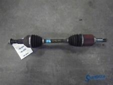 Driver Axle Shaft VIN J 11th Digit Limited Front Axle Fits 07-17 ACADIA 1078949