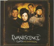 Evanescence - My Immortal 2003 CD single