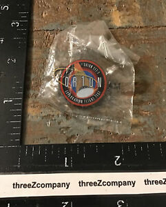 NASA Orion EFT-1 Expedition Flight Test Space Lapel Pin