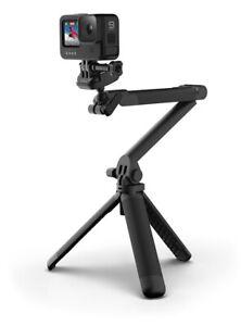 New! GoPro 3-Way 2.0 Tripod | Grip | Arm 360° Rotation - Free Shipping