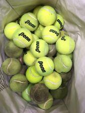 210 Used Tennis Balls